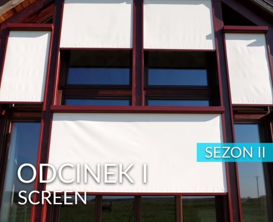 ODCINEK 1 SEZON 2 - SCREEN